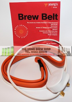 Heater Trays, Mats and Belts