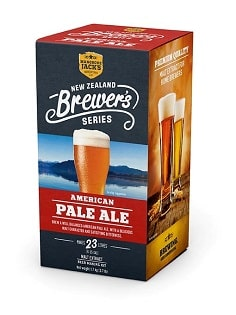 Mangrove Jacks Brewers Beer kits Range