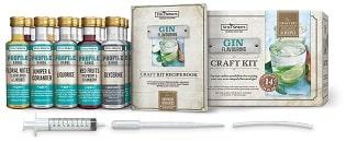 Still Spirits Gin / Whiskey Craft Profile Kits