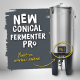 Grainfather Conical Fermenter Pro with Wireless Controller